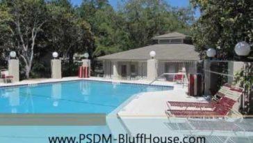 Bluff House Townhome Apartments Orange Park, Florida