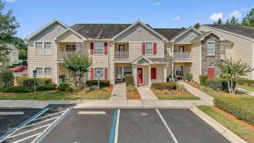 575 Oakleaf Plantation Pkwy 402, Orange Park, FL 32065 – MLS #1113268