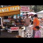 Orange Park Florida Farmers Market