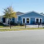 New Model Home Tour   Jacksonville FL   3 Bedrooms   2 Bathrooms   2 Car Garage