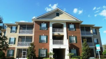 Condo for Rent in Orange Park 4BR/2BA by Gifford Properties & Management, LLC