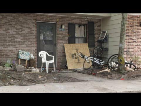 4 drug suspects arrested after SWAT raids Orange Park town home