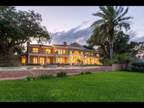 2669 Holly Point Road East, Orange Park, Florida | First Coast Sotheby's International Realty