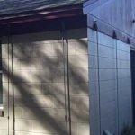 Strange Structure sighted by Orange Park Florida Home Inspector