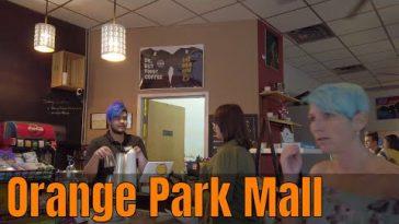 Orange Park Mall Jacksonville Florida 4k