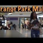 Orange Park Mall 4k Jacksonville Florida