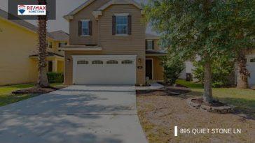 895 QUIET STONE LN | ORANGE PARK Real Estate