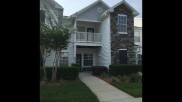 Condos for Rent in Orange Park 1BR/1BA by Property Management in Orange Park