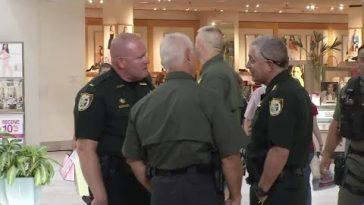Increased patrols at Orange Park Mall
