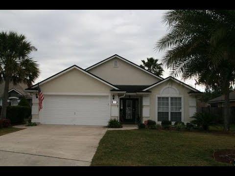 Orange Park Homes for Rent 4BR/2BA by Orange Park Property Management