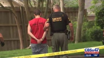 Neighbors say drug activity is getting worse in Orange Park neighborhood