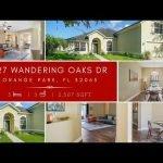 3227 Wandering Oaks Dr Orange Park, FL 32065 of Welch Team