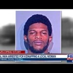 Orange Park man arrested for kidnapping Jacksonville woman