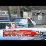 Orange Park Police Shooting Aircheck