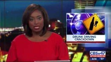 Orange Park police cracks down on drunken driving for the holiday