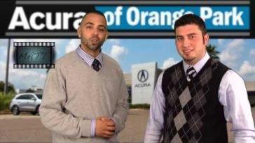 Meet Nick & Matt from NYC – Acura of Orange Park | Jacksonville, FL
