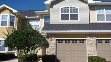 Orange Park Townhomes for Rent 3BR/2.5BA by Orange Park Property Management