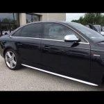 2012 Audi S4 Orange Park, Fleming Island, Mandarin, St Augustine, FL PL930