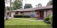 Village Green Home for Sale in Orange Park Florida