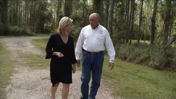 Former Clay County Sheriff: Child killer was 'following girls'