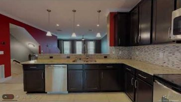 Jacksonville Townhomes for Rent 3BR/3BA by Jacksonville Property Management