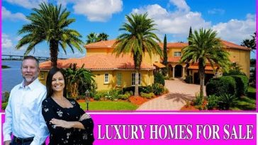 Luxury real estate Jacksonville Florida Houses for sale in Jacksonville Fl Mike and Cindy Jones