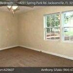 4231 Spring Park Rd. Jacksonville FL 32207
