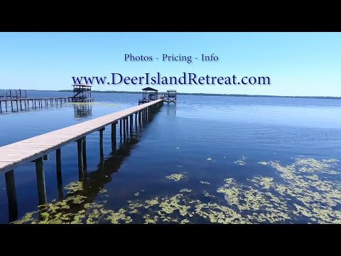 Waterfront Homes in Jacksonville, Fl Mike & Cindy Jones, Realtors 904 874-0422
