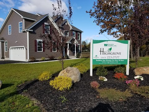 Highgrove | Phase 4 | Rieger Homes