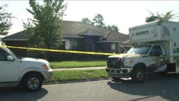 Clay County deputies raid home