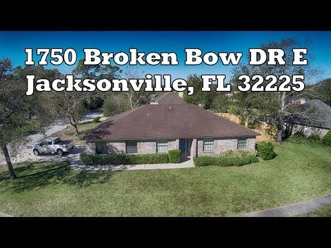 Home For Sale In Jacksonville Florida