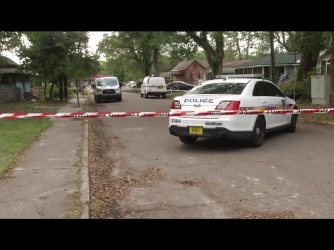 Man found dead in vacant home on McQuade Street