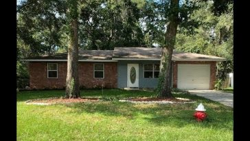 Jacksonville Homes for Rent: Green Cove Springs Home 3BR/1BA by Jacksonville Property Management